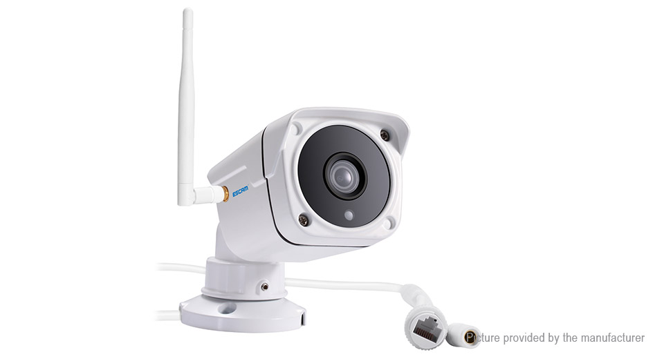 Product Image: authentic-escam-pvr001-onvif-hd-720p-wifi-ip