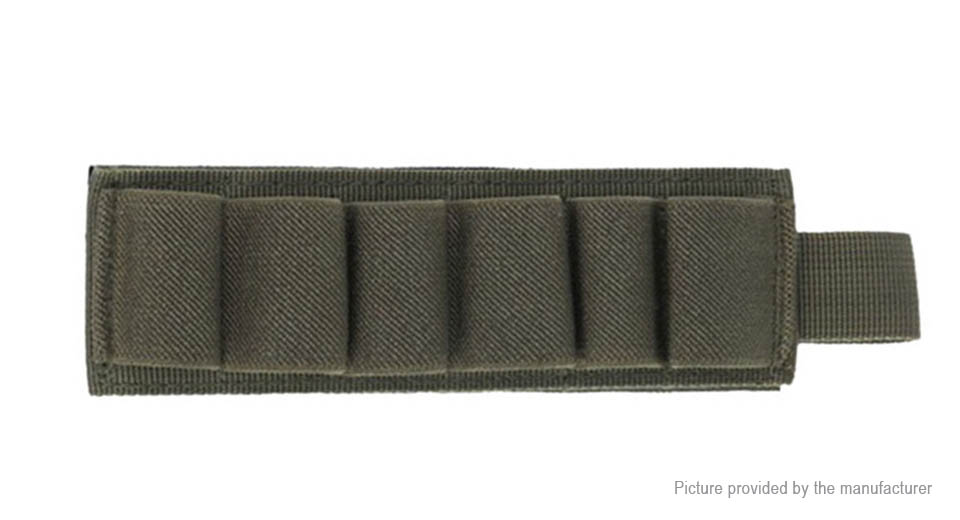 Outdoor Hunting Cartridge Holder Tactical Magazine Pouch Bullet Bag