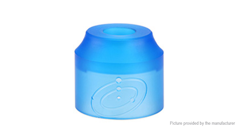 Product Image: authentic-vapefly-replacement-pmma-cap-for