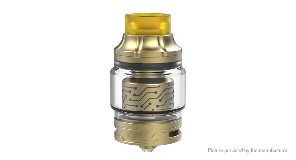 Product Image: authentic-vapefly-core-rta-rebuildable-tank