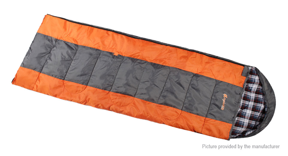CHANODUG Outdoor Camping Hiking Adult Sleeping Bag