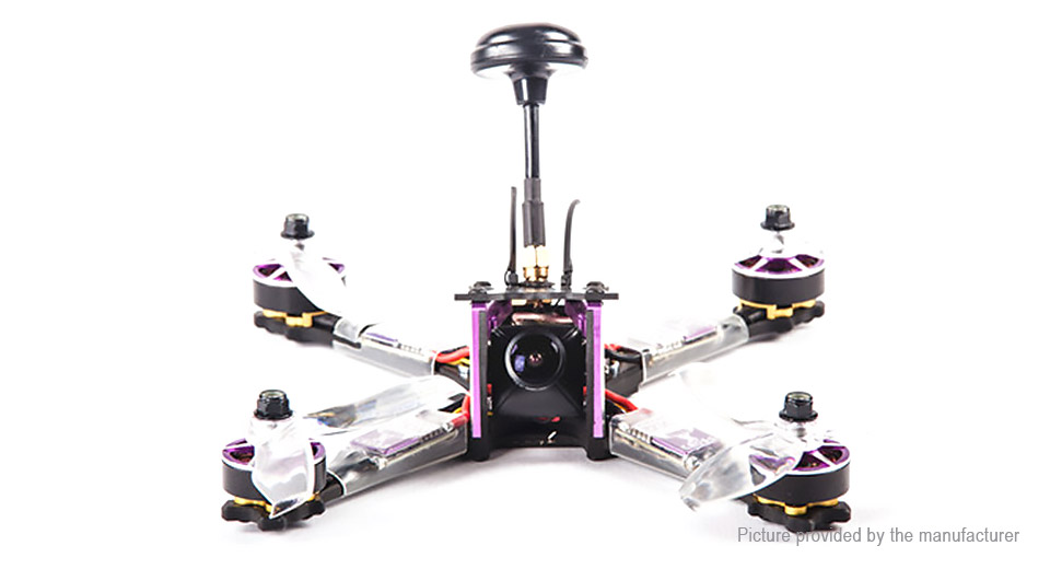 Beast X220 220mm FPV Racing Drone (BNF, XM+ Receiver), Beast X220 (BNF, XM+ Receiver)
