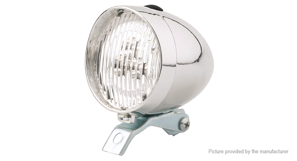 Bicycle LED Front Light