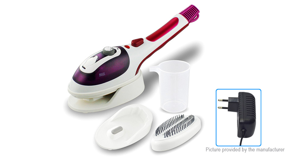 Product Image: portable-handheld-electric-home-garment-steamer