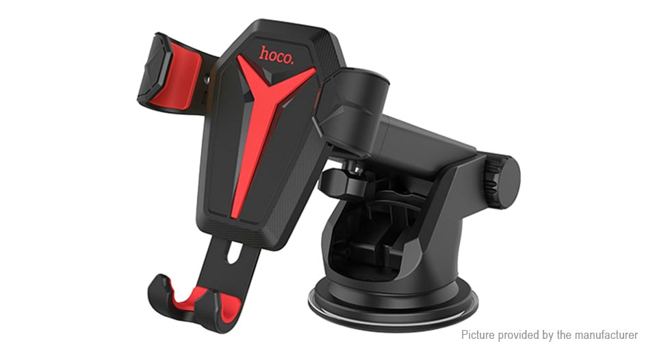 Product Image: authentic-hoco-ca26-car-suction-cup-mount-cell