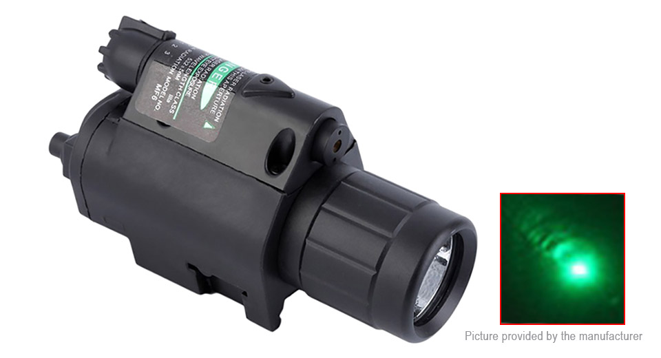 Product Image: outdoor-tactical-laser-sight-led-flashlight