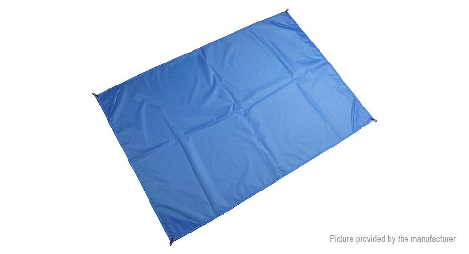 Outdoor Camping Picnic Mat Beach Moistureproof Folding Mat Blanket