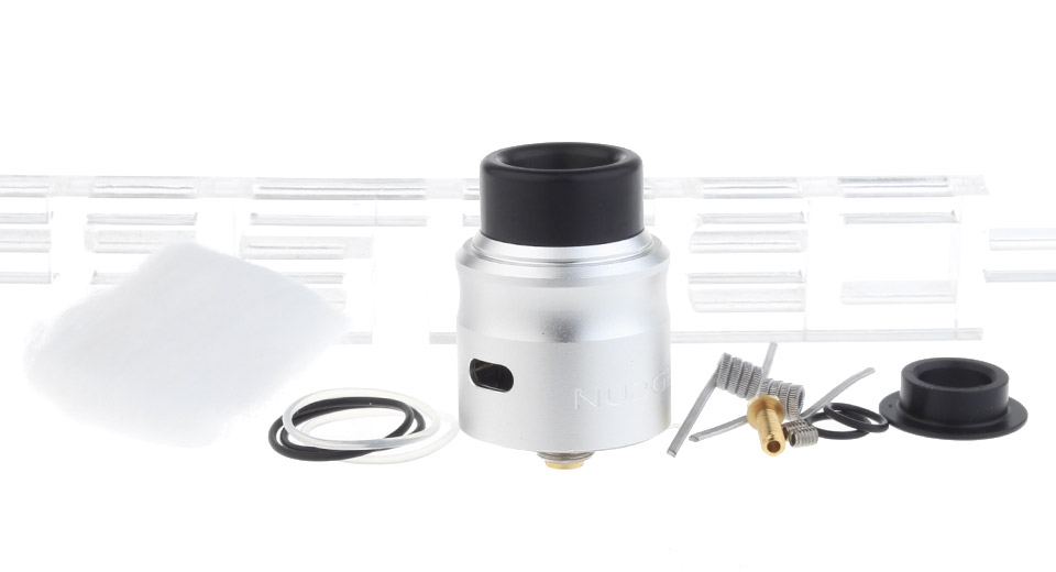 Product Image: nudge-styled-rda-rebuildable-dripping-atomizer
