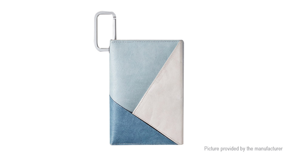 water resistant / tear resistant / ultralight / recyclable / can hold 4-6 keys/cards & 16*banknotes #purse