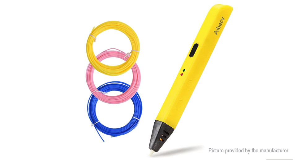 Product Image: rp600a-3d-printing-drawing-pen-for-kids-us