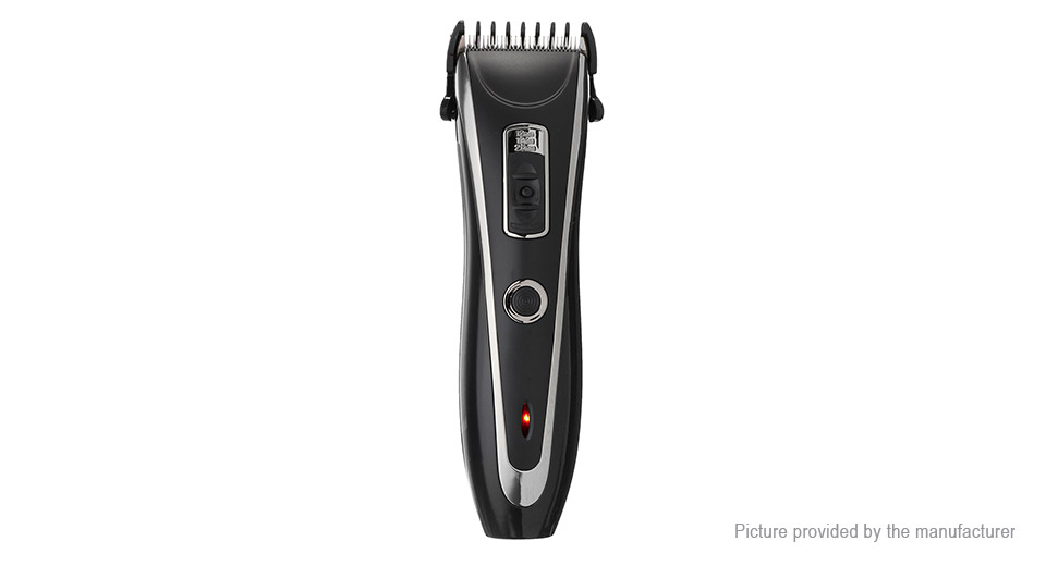 Surker SK-901 USB Rechargeable Electric Hair Clipper Trimmer