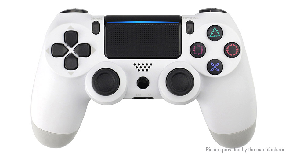 Wireless Bluetooth V4.0 Gamepad / Game Controller for PS4 Pro