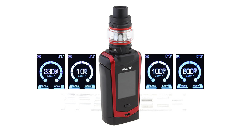 Product Image: authentic-smoktech-smok-species-230w-tc-vw-box