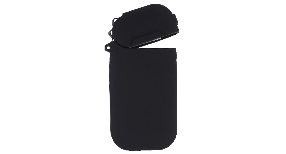 VapeSMOD Protective Silicone Case Pouch Bag for iQOS E-Cigarettes