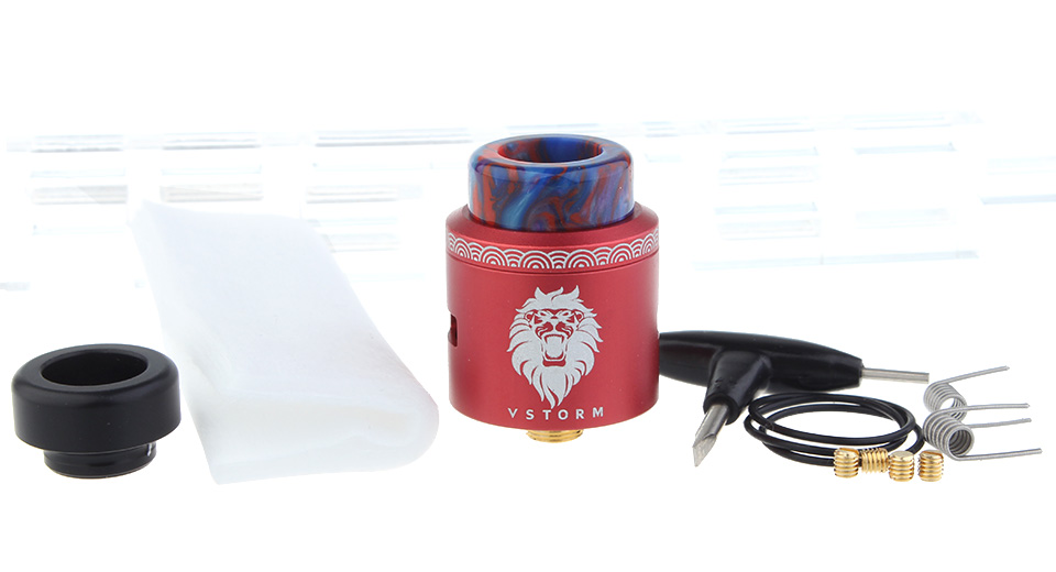 Product Image: authentic-vapor-storm-lion-rda-rebuildable