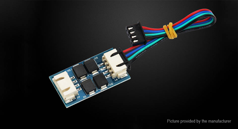 Trianglelab TL-Smoother V1.3 Addon Module for 3D Printer Stepper Motor Drivers