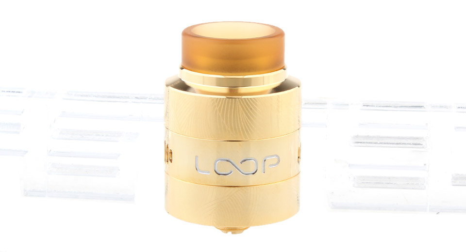 Product Image: authentic-geekvape-loop-v1-5-rda-rebulidable