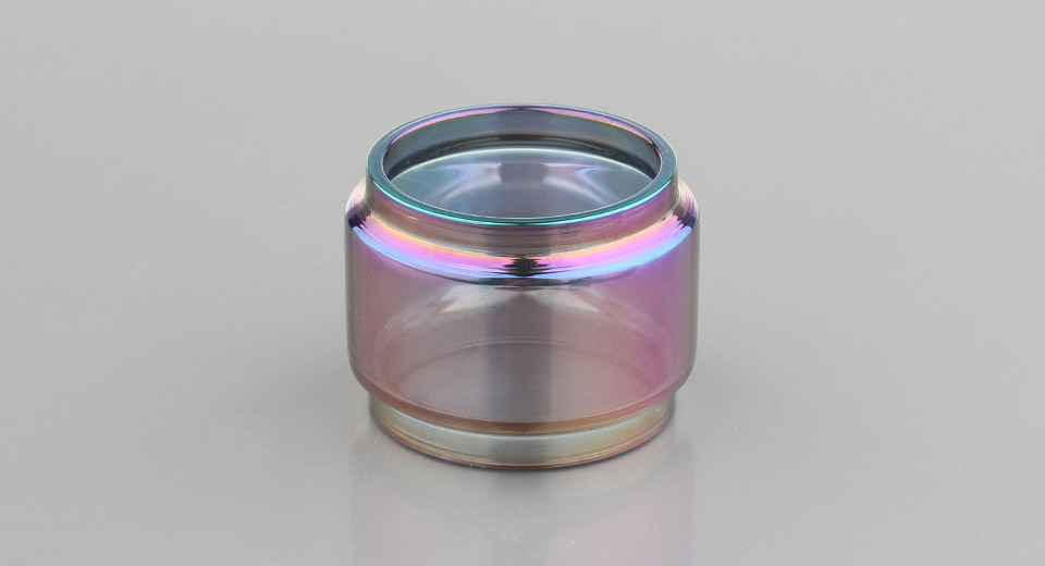AOLVAPE Replacement Glass Tank for Horizon Falcon Tank Clearomizer