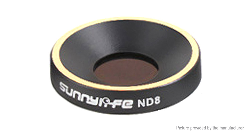 Sunnylife ND8 Camera Lens Filter for Parrot ANAFI Drone | Vaping