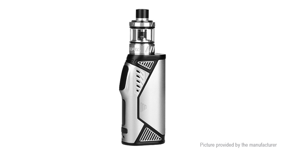 Product Image: authentic-uwell-hypercar-80w-tc-vw-apv-box-mod