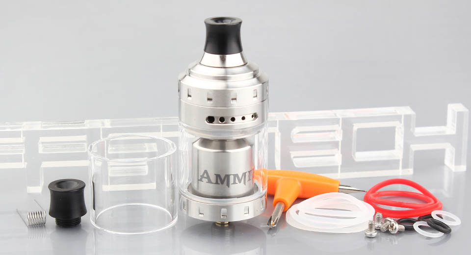 Product Image: authentic-geekvape-ammit-mtl-rta-rebuildable-tank