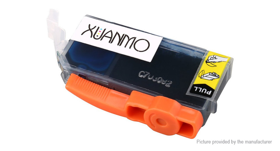 Product Image: xuanmo-cli-221-compatible-ink-cartridge
