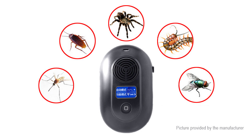 Product Image: shuoke-ultrasonic-electronic-mosquito-repellent