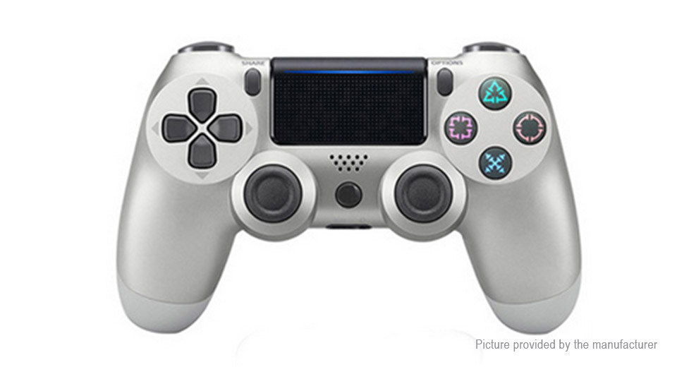 Bluetooth V3.0 Gamepad / Game Controller for PS4