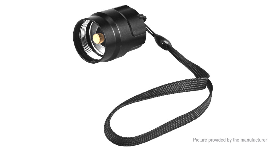 Authentic UltraFire C8 Flashlight Tactical Remote Switch