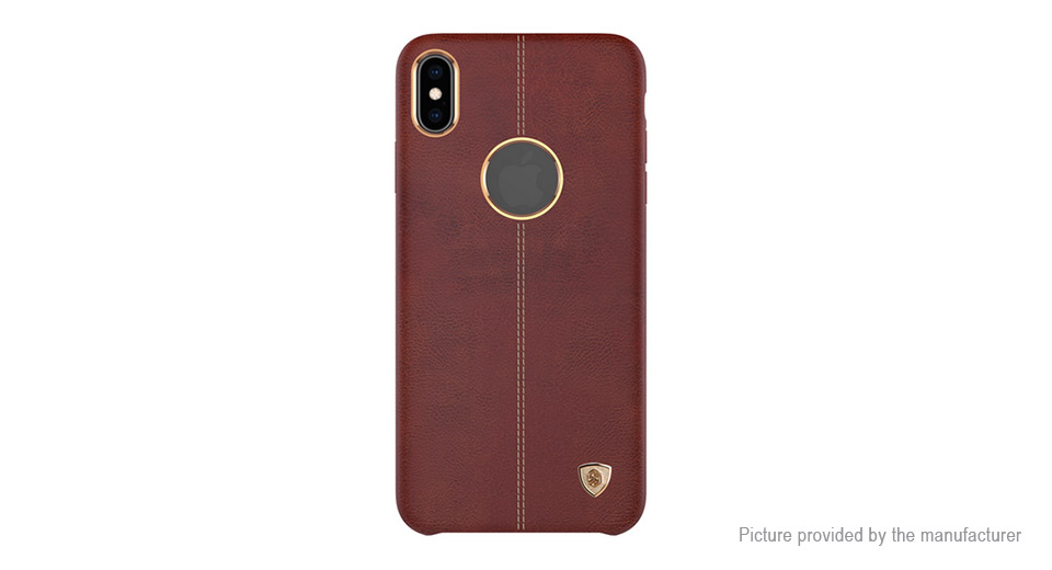 Product Image: nillkin-englon-series-leather-protective-back