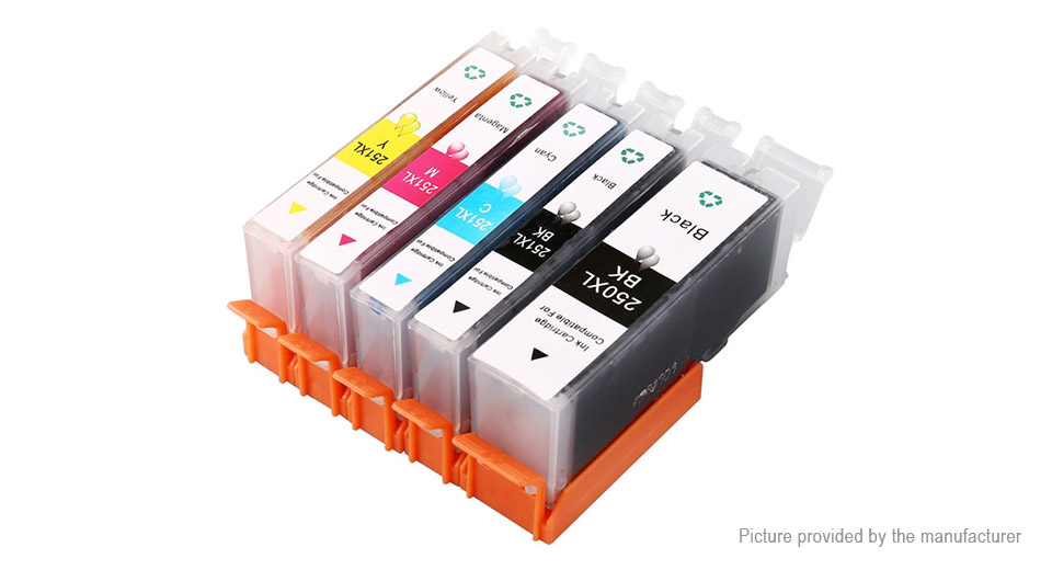 Product Image: xuanmo-canon-251-compatible-ink-cartridge