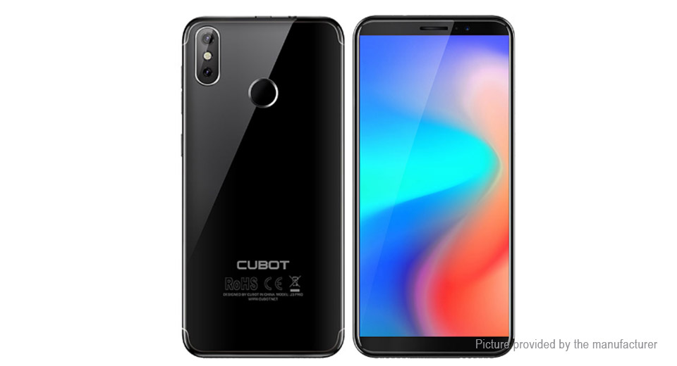 Product Image: authentic-cubot-j3-pro-5-5-quad-core-oreo-lte