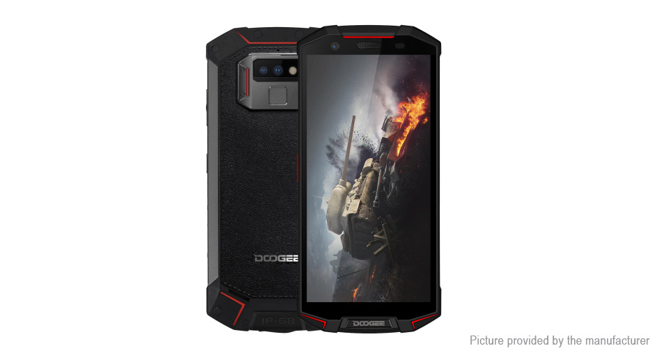 Product Image: authentic-doogee-s70-5-99-ips-octa-core-oreo-lte