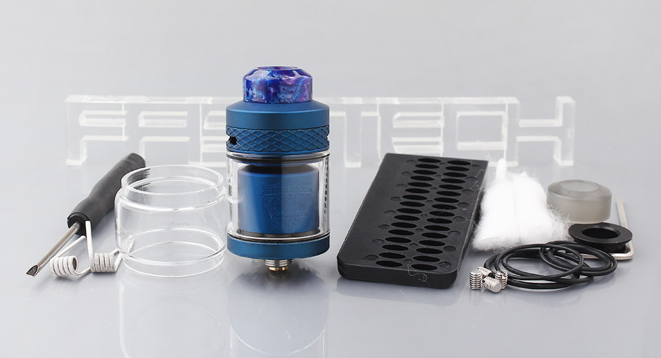 Product Image: authentic-wotofo-serpent-elevate-rta-rebuildable