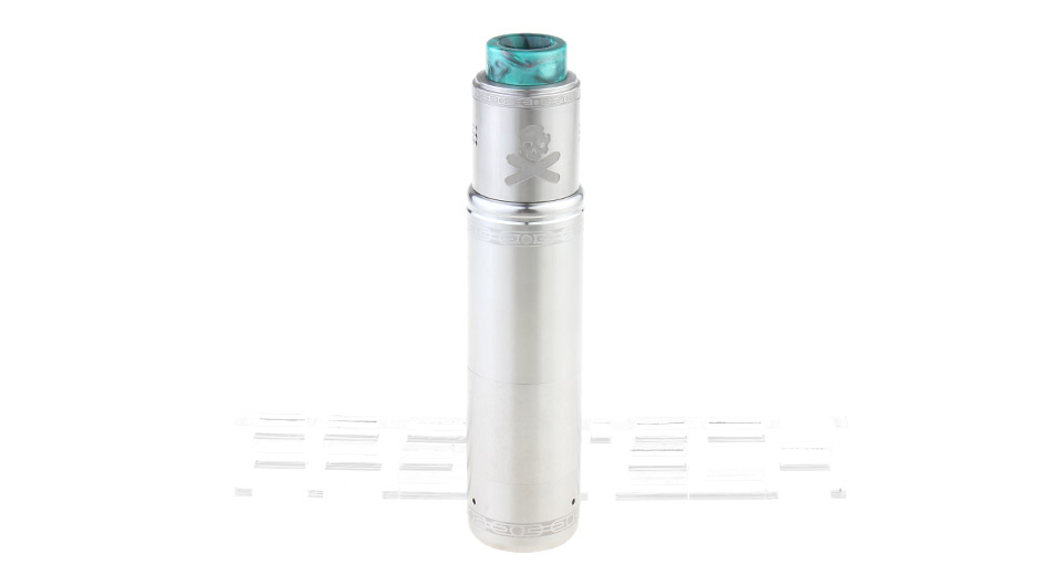 Product Image: authentic-vandy-vape-bonza-mechanical-mod-kit
