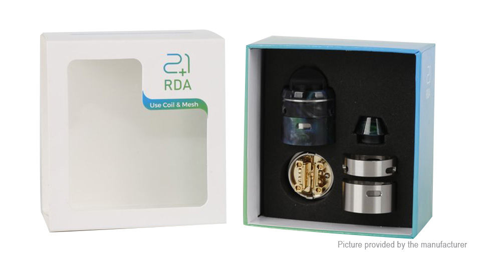 Product Image: authentic-rfgvape-2-1-rda-rebuildable-dripping