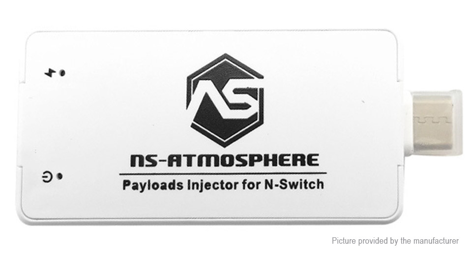 Product Image: nsw85-payload-injector-for-nintendo-switch-ns