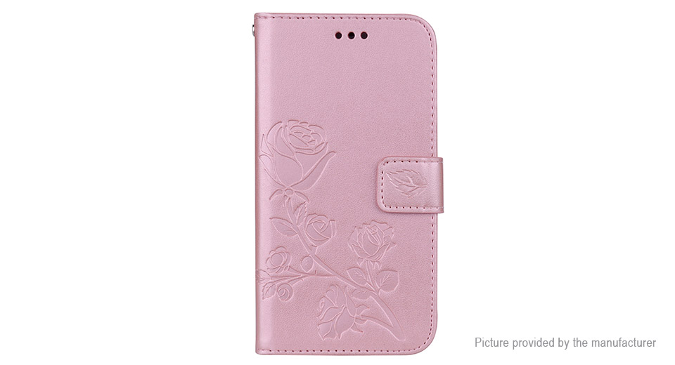 Product Image: hat-prince-pu-tpu-flip-open-protective-stand-case