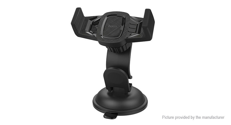 Product Image: authentic-hoco-ca40-refined-car-suction-cup-mount