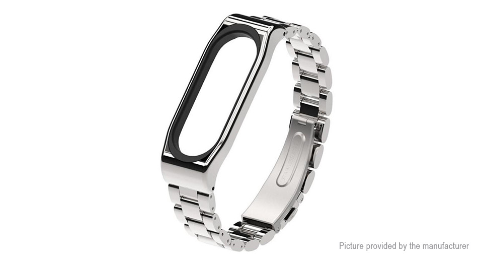 Product Image: mijobs-replacement-stainless-steel-wristband
