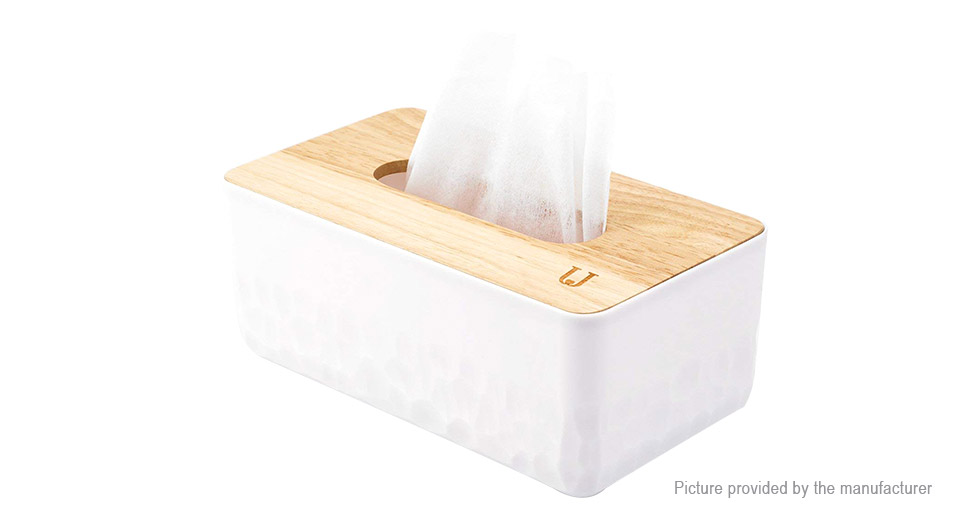Product Image: authentic-xiaomi-jordan-judy-tissue-holder-box