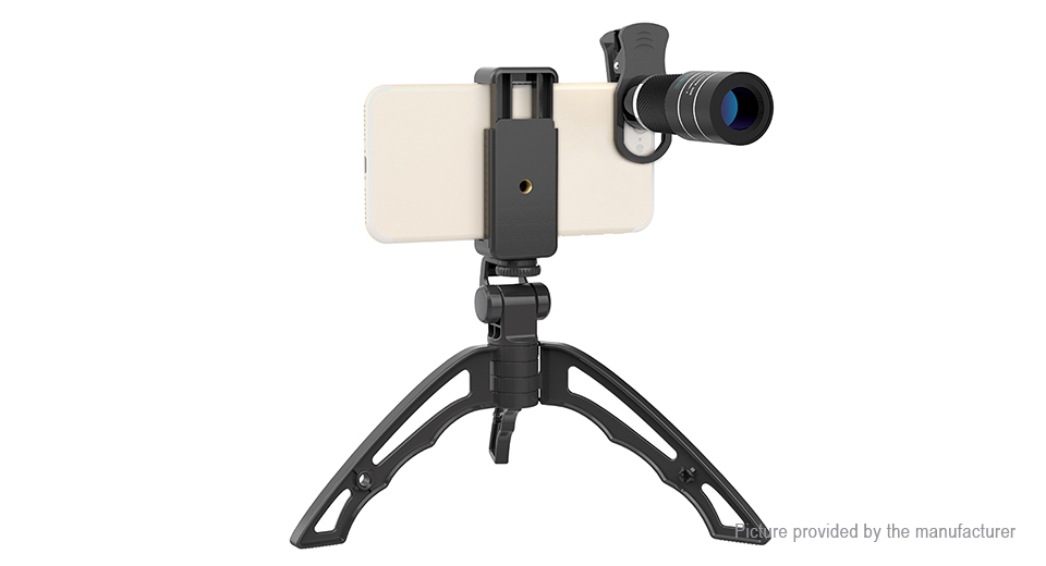 Product Image: apexel-apl-t20xjj04-20x-telephoto-lens-clip-on