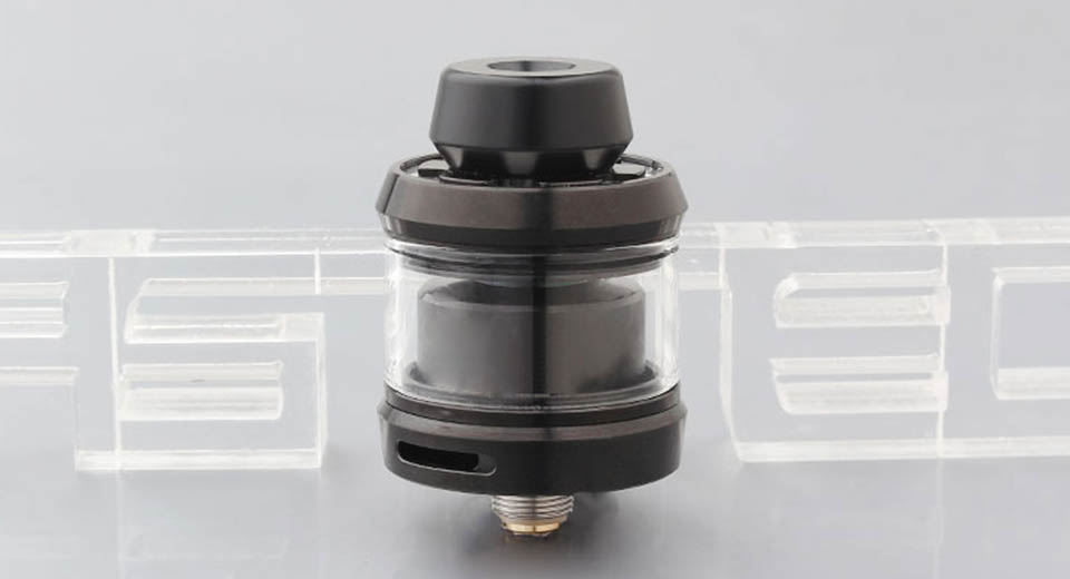 Product Image: gear-styled-rta-rebuildable-tank-atomizer
