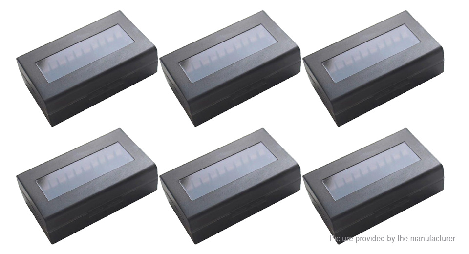 Product Image: iwodevape-2-20700-pc-battery-protective-storage