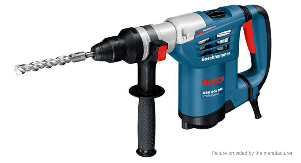 BOSCH GBH 4-32 DFR Professional Rotary Electric Drill Power Tool (CN)