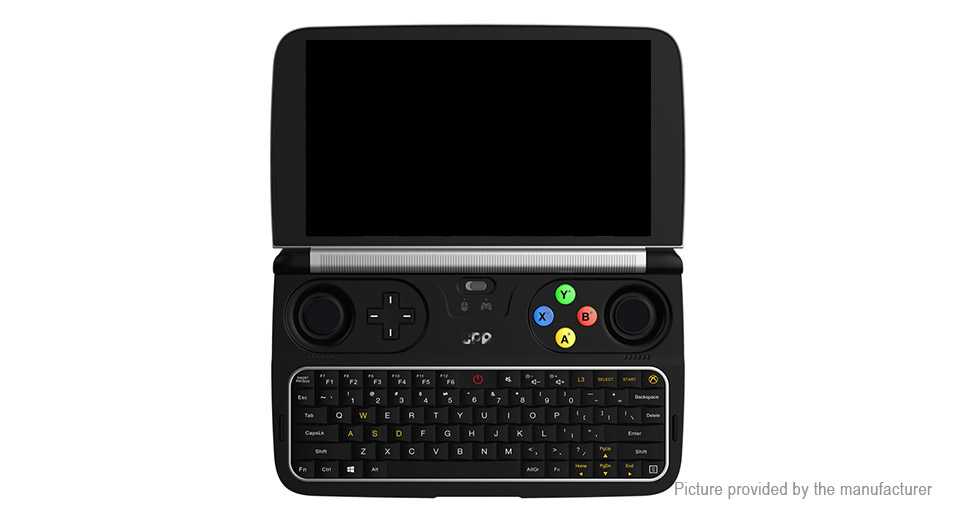 GPD Win 2 6 H-IPS Handheld Gamepad Game Console Tablet PC (256GB/US)