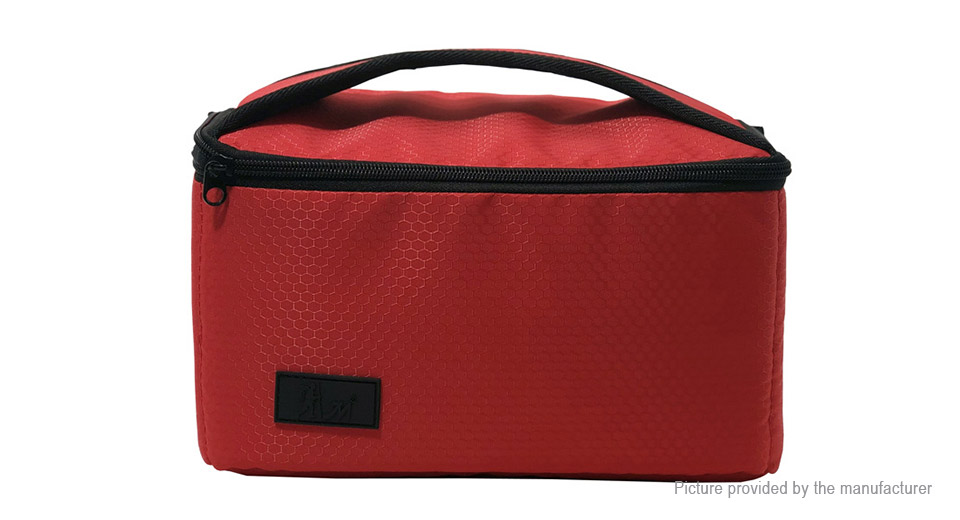 Portable Insert Partition Padded Protection Camera Inner Bag