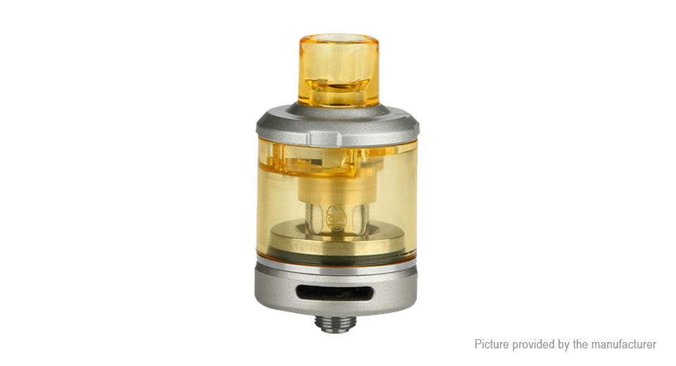 Product Image: authentic-wismec-amor-nse-tank-clearomizer