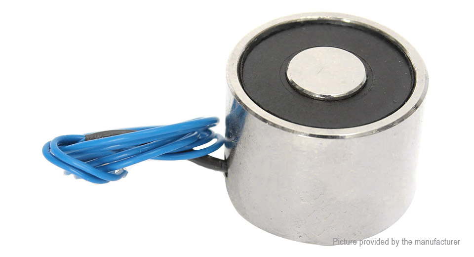 Product Image: 5w-12v-solenoid-electric-lifting-magnet