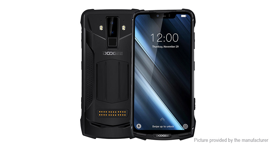 Product Image: authentic-doogee-s90-6-18-ips-octa-core-oreo-lte